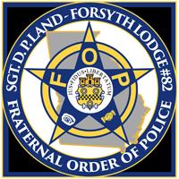 FOP Sgt. David P Land Memorial Lodge #82